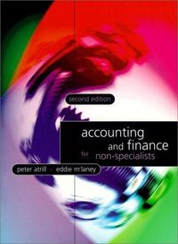 Accounting finance non-sp