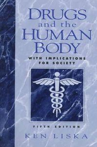 Drugs human body implicat