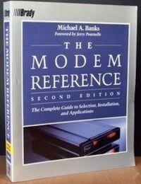 Modem reference 2ª ed.