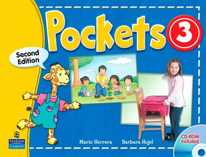 New pocket 3 wb+cd 09                            a