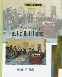 Practice public relations 7/ed