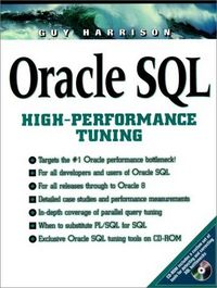 Oracle sql high perfomance