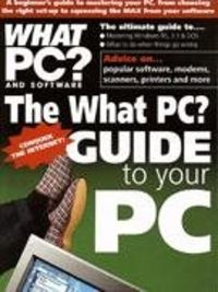 What pc guide to pcs