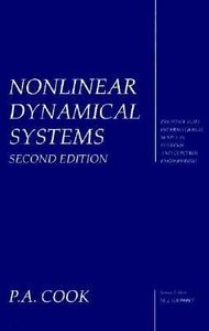 Nonlinear dynamical systems 2ª.e
