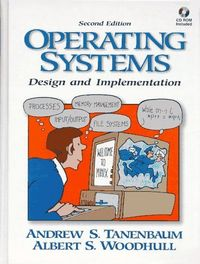 Operating systems 2/e + cd