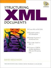 Structuring xml documents