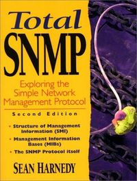 Total snmp exploring simple network