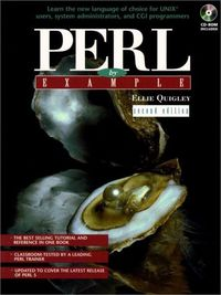 Perl by example 2/e