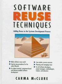 Software reuse techniques