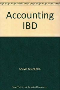 Accounting sb