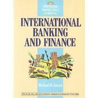 International banking finance sb