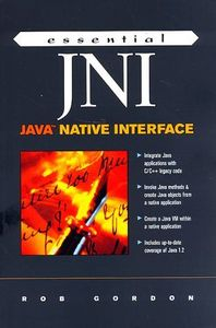 Essential jni java native interface