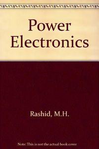 Power electronics******