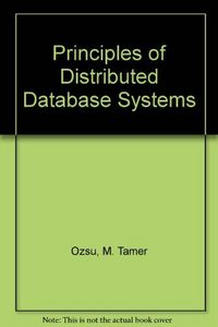 Principles distributed database system