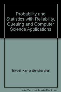 Probability statistics relia.qu.