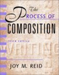 Process of composition 2/e