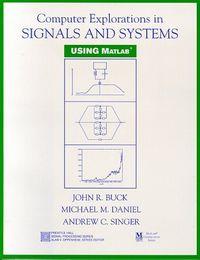 Computer explorations signals systems