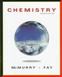Chemestry 2/e