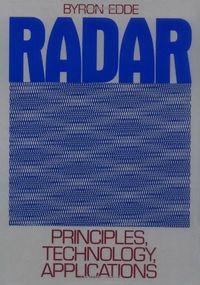 Radar principles technology appl.