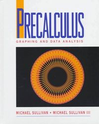 Precalculus graphing data analysis