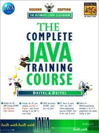 Complete java training course 2/ed