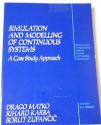 Simulation modelling cont