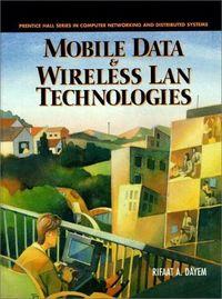 Mobile data wireless