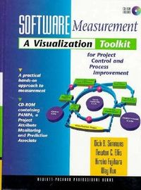 Software measurement visualization too