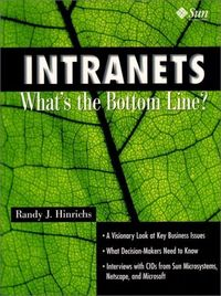 Intrantet whats bottom line
