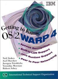 Getting to know os/2  wqar