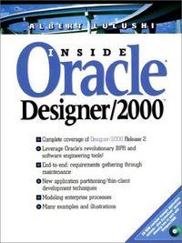 Inside oracle designer/2000