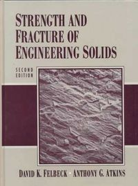 Strength fracture engineering solids 2