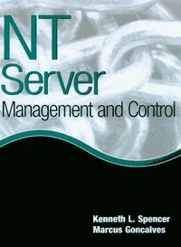 Windows nt server management control 2º