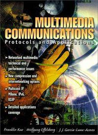 Multimedia communications protocols ap