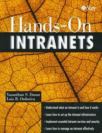 Hands-on intranets