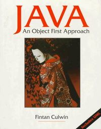 Java objects first approach