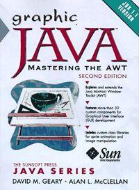 Graphic java 1.1 b/cd
