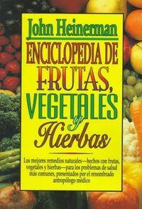 Enc.frutas vegetales hierbas
