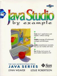 Java studio example