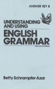 Understanding using eng.gram.2/e key b