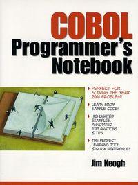 Cobol programmers notebook