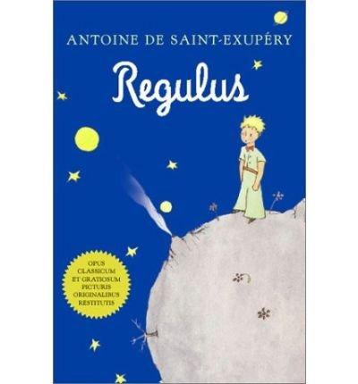 Regulus el principito en latin