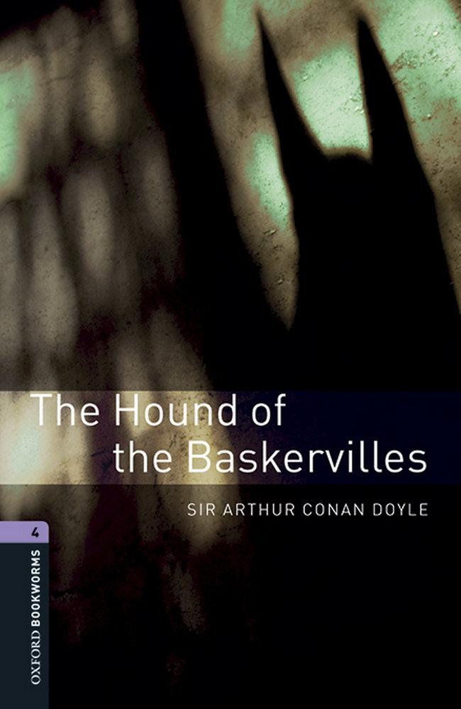 Hound of baskervilles +mp3 pack