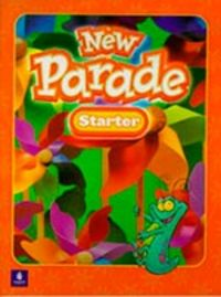 New parade starter