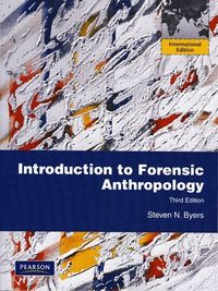 Introduction forensic anthropology 3ºed