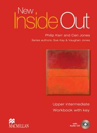 New inside out wb+key upper intermediate