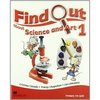 Find out 1ºep science and art wb