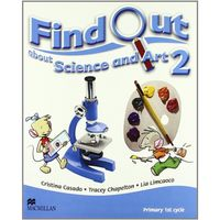 Find out 2ºep science and art wb