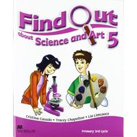 Find out 5ºep science and art wb