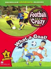 Football crazy what a goal mchr 4